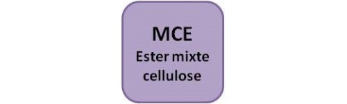 Ester mixte Cellulose