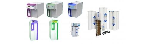 Générique Millipore & systèmes d'eau