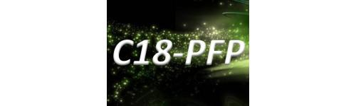 Phase C18-PFP