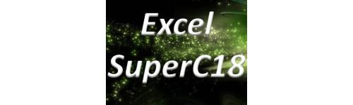 Phase Excel Super C18