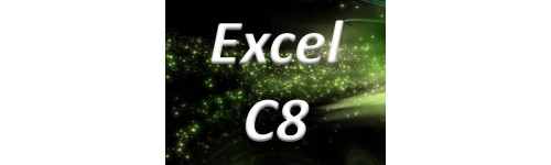 Phase Excel C8