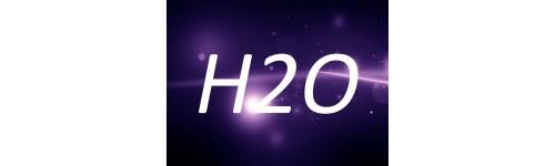Phase H2O
