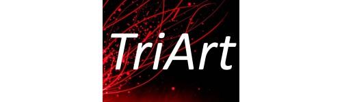 TriArt C8/C18