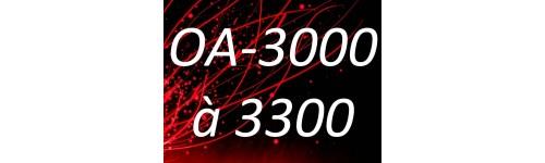 Phase OA-3000 à 3300