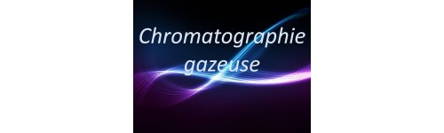 Chromatographie gazeuse
