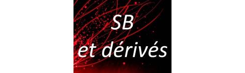 Phase SB et dérivés