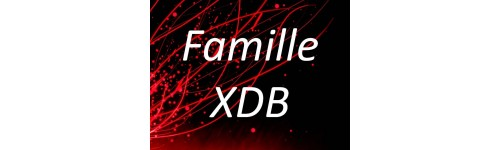 Phase Famille XDB