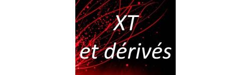 Phase XT et dérivés
