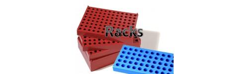 Racks / Portoirs