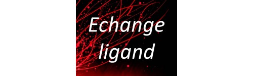 Echange de ligands