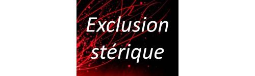 Exclusion stérique