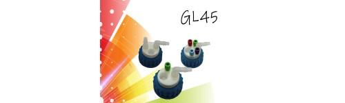 Pour col GL45