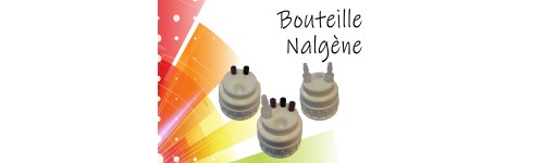 Pour bouteille Nalgène