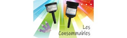 Consommables pour Smart Caps