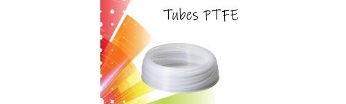 Tubes en PTFE