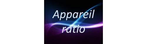 Appareil ratio
