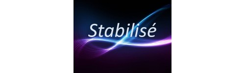 Standards stabilisés