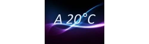 A 20°C
