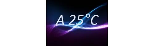 A 25°C