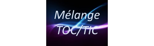 Mélange TOC/TIC