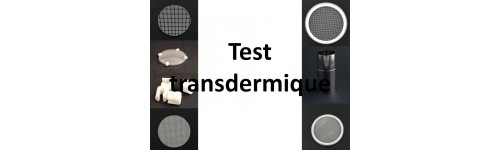Test Transdermique