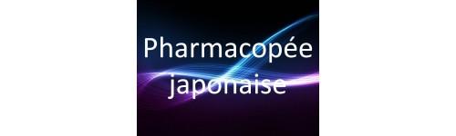 Pharmacopée japonaise