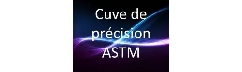 Cuve de précision ASTM