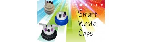 Smart Waste Caps