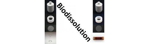 Accessoires de Biodissolution