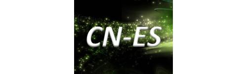 Phase CN-ES