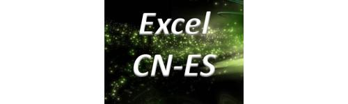 Phase Excel CN-ES