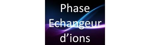 SiliaPrep Echangeur d'ions