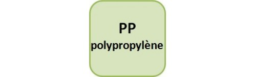 Polypropylène (PP)