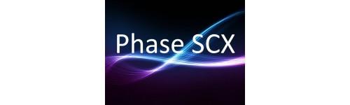 SiliaPrepX Phase SCX