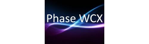 SiliaPrepX Phase WCX