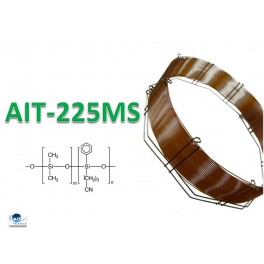 Colonne GC AIT-225 MS en 25m x 0,25mm x 0,15µm