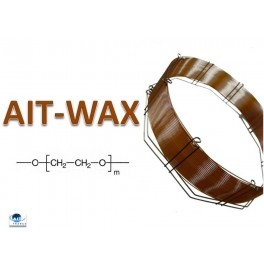Colonne GC AIT-WAX en 50m x 0,25mm x 0,15µm